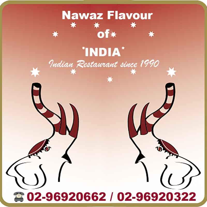 Nawaz Flavour of Indian